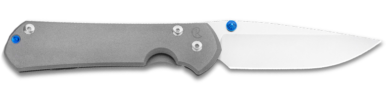 Best Left Hand Knives - Chris Reeve Sebenza 31 LH