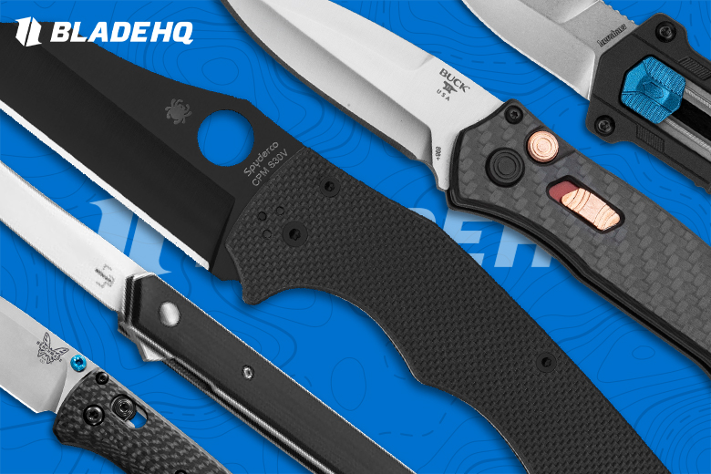 Best New Knives of 2021