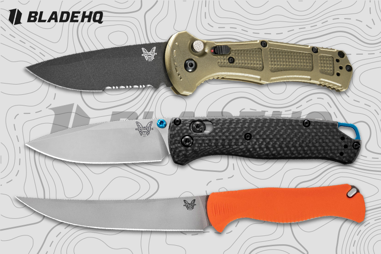 Best New Knives of 2021 - Benchmade