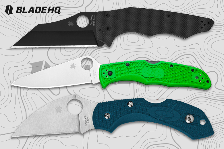 Best New Knives of 2021 - Spyderco