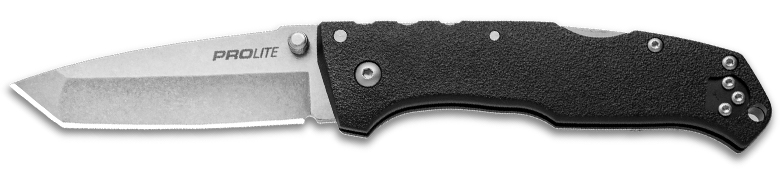 Cold Steel Pro Lite Tanto Knife, Best Tanto Knives