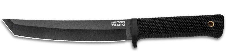 Cold Steel Recon Tanto Knife, Best Tanto Knives
