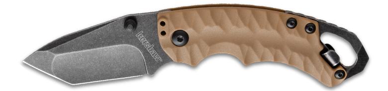 Kershaw Shuffle II Knife, Best Tanto Knives