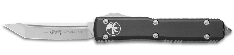 Microtech Ultratech Tanto Knife, Best Tanto Knives