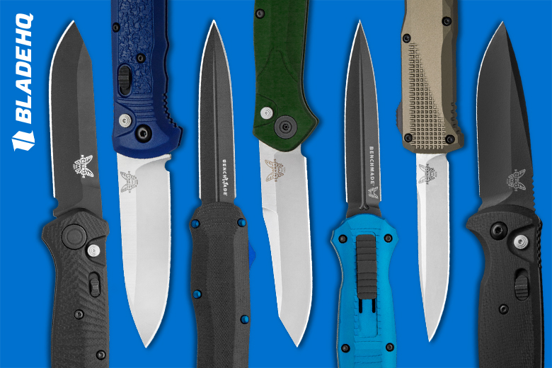 Best Benchmade Automatic Knives