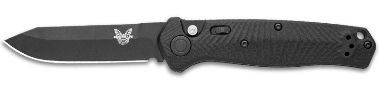 Benchmade Mediator Knife, Best Benchmade Automatic Knives