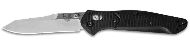 Benchmade 940 Osborne Knife, Best Benchmade Folding Knives