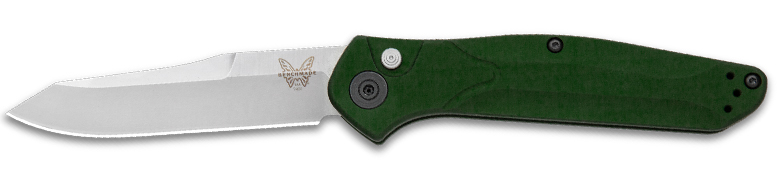 Benchmade 9400 Auto Knife, Best Benchmade Folding Knives