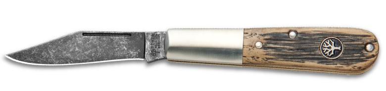 Zinker FR Knife