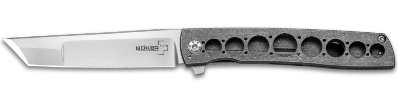 Boker Urban Trapper Knife