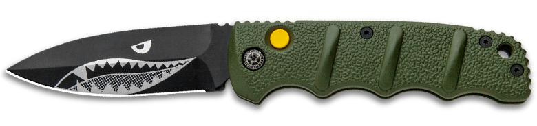 Boker Kalashnikov Knife