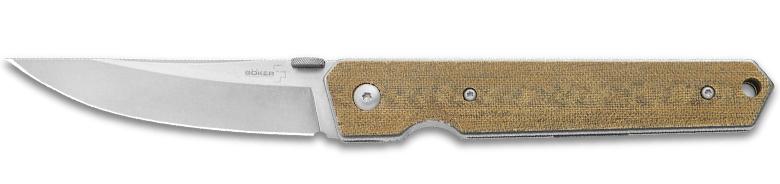 Kwaiken Flipper Knife