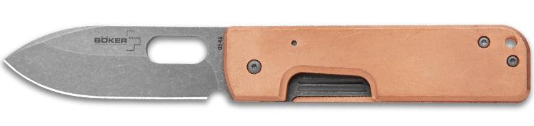 Boker Lancer Knife
