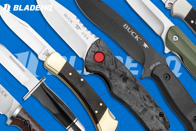 Best Buck Knives