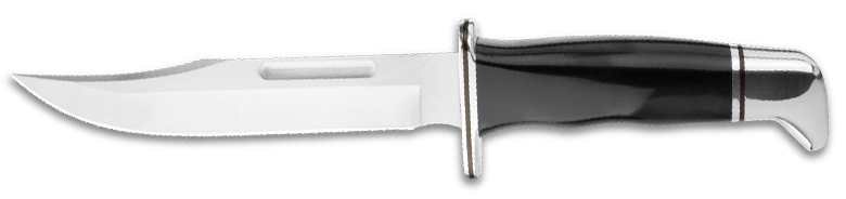 Buck 119 Special Fixed Blade Knife