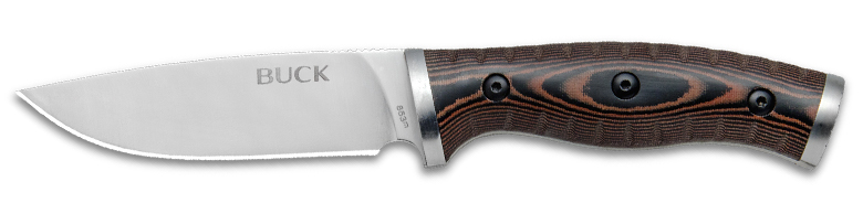 Buck Small Selkirk Fixed Blade Knife