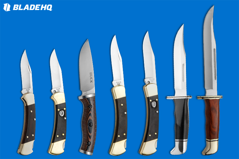 Best Buck Knives