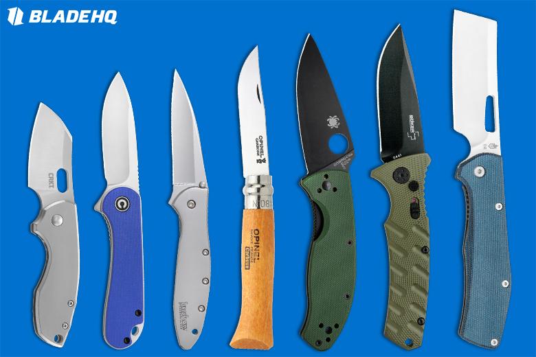 Best Budget Pocket Knives