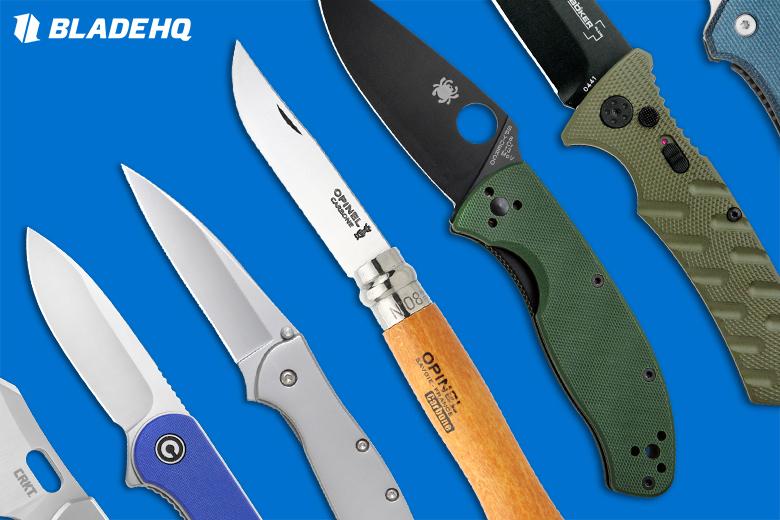Best Budget Pocket Knives Header 2