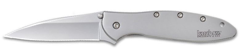 Kershaw Leek Knife, Best Budget Pocket Knives