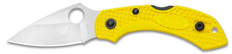 Spyderco Dragonfly 2 Salt, Best Budget Spyderco Knives