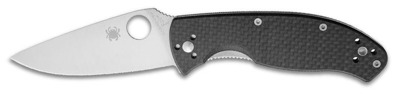 Spyderco Tenacious Knife, Best Budget Spyderco Knives