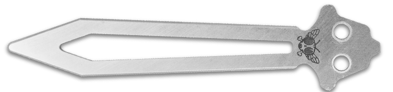 Flytanium Zenith Morpho Trainer Blade