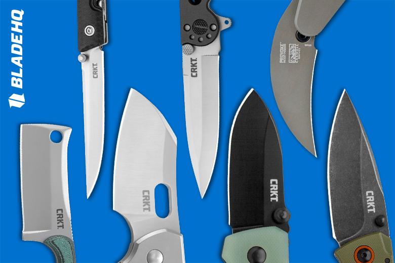 Best CRKT Knives