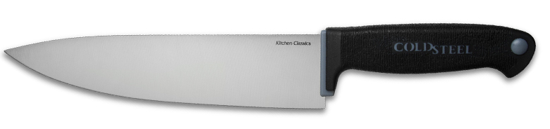 Cold Steel Kitchen Classics 8-inch Chef's Knife