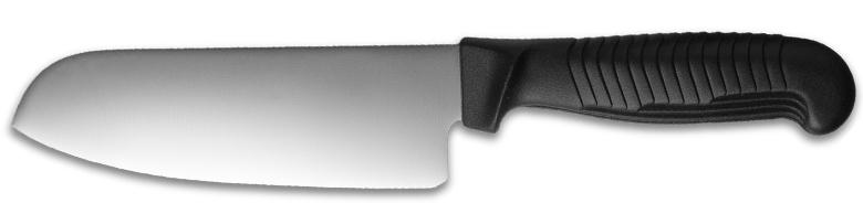 Spyderco 6-inch Santoku Knife