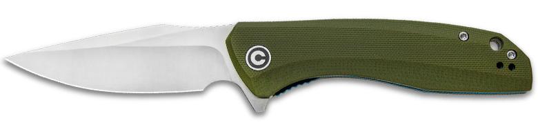 CIVIVI Backlash Knife