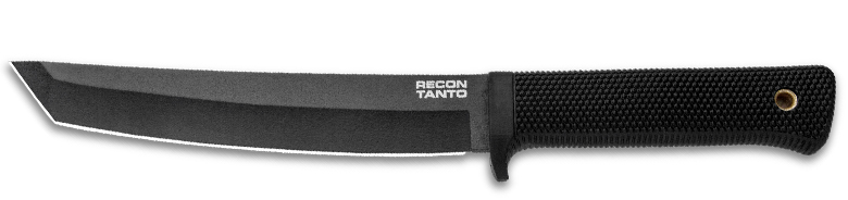 Cold Steel Recon Tanto Fixed Blade Knife