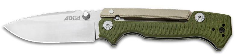 Demko AD-15 Scorpion Lock Knife