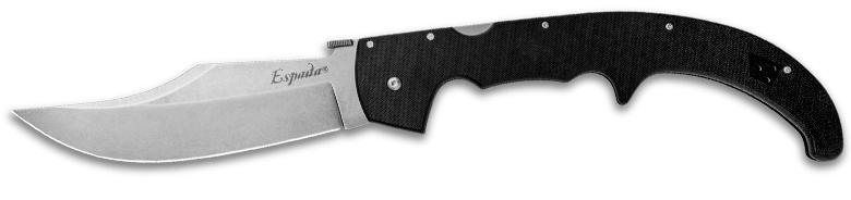 Espada XL knife