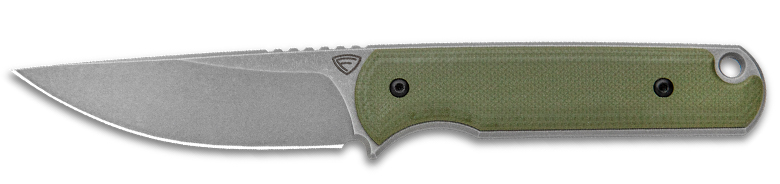Ferrum Forge Lackey Knife
