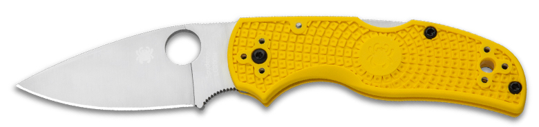 Spyderco Native Salt Knife, Best Fishing Knives