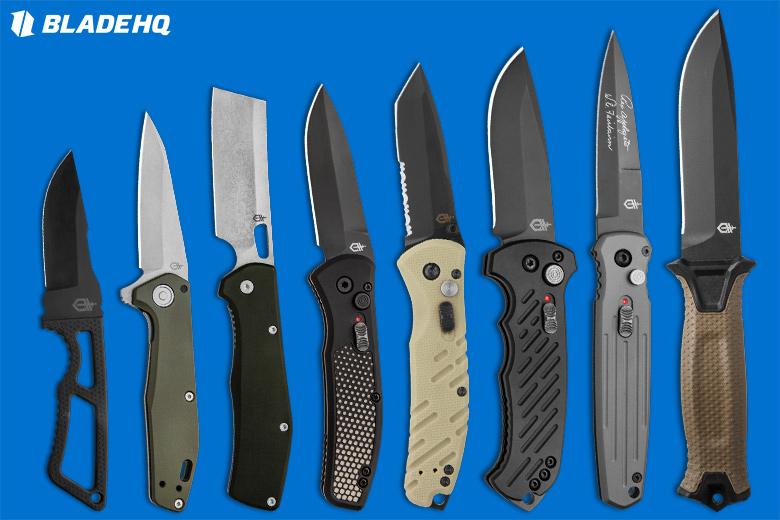 Best Gerber Knives