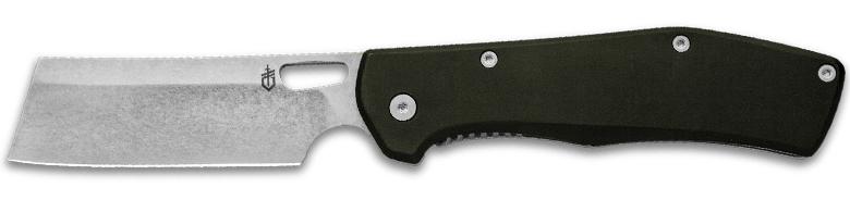 FlatIron knife