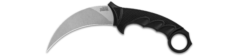 Cold Steel - Steel Tiger, best karambit knives