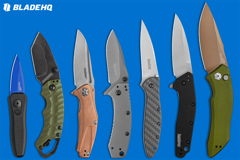 Best Kershaw Knives