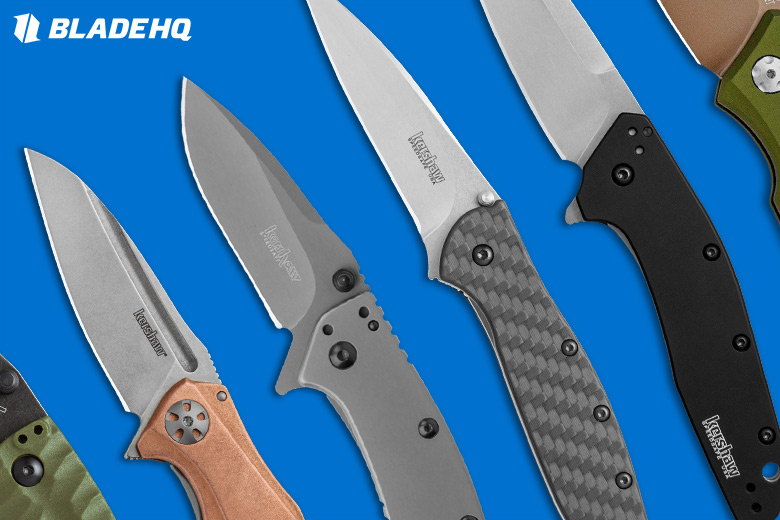Best Kershaw Knives Header2