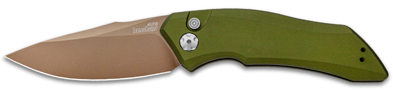 Kershaw Launch 1 knife