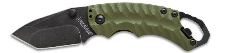 Kershaw Shuffle Knife