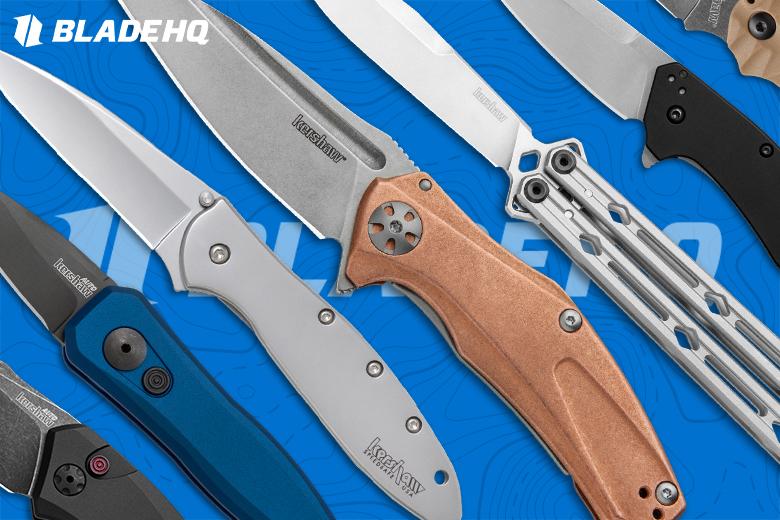 Best Kershaw Knives