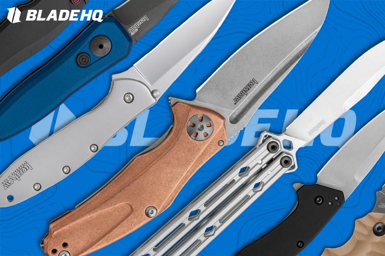 Best Kershaw Knives Header2