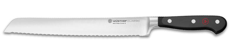 Wusthof Classic 9-inch Bread Knife