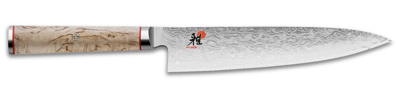 Miyabi 8-inch Chef's Knife