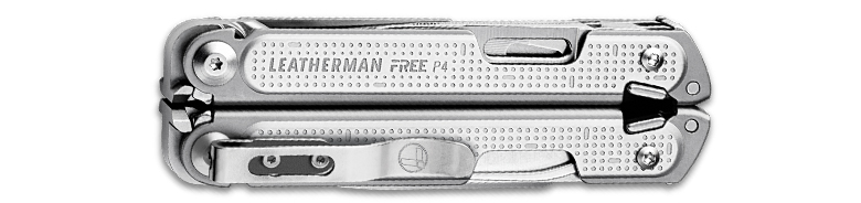 Leatherman Free P4, Best Multi-tools