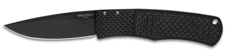 Pro-Tech Magic BR-1 Whiskers Knife