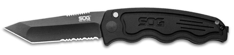 SOG-TAC Tanto Auto Knife